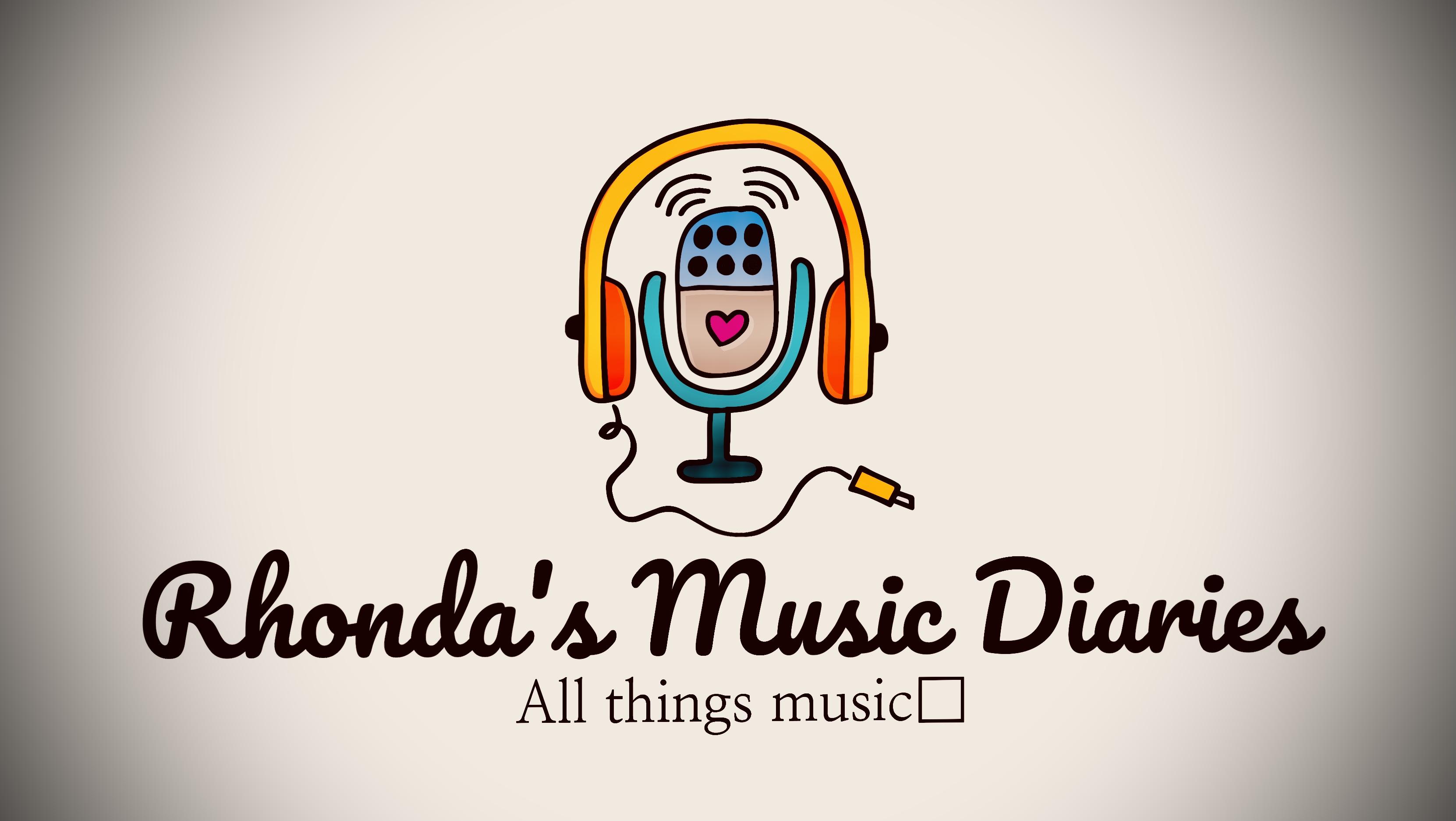 Rhonda's music diaries